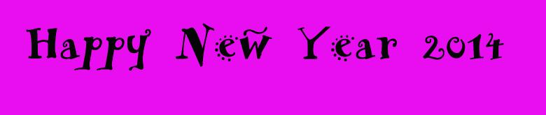 2014 HNY